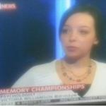 Vicky on Sky News