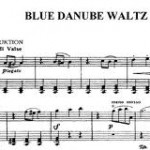 Blue Danube Music