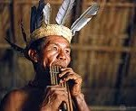 A member of the Tariana tribe from Brazil