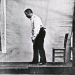 Paralysis agitans-1892